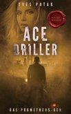 ACE DRILLER (eBook, ePUB)