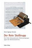 Der Rote Stoßtrupp (eBook, PDF)