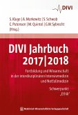 DIVI Jahrbuch 2017/2018 (eBook, PDF)