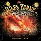 Jules Verne, Die neuen Abenteuer des Phileas Fogg, Folge 13: Der Untergang der Welt (MP3-Download)