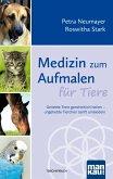 Medizin zum Aufmalen für Tiere (eBook, ePUB)