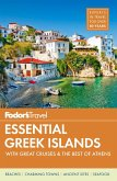 Fodor's Essential Greek Islands (eBook, ePUB)