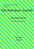 Das Abenteuer-Quartett (eBook, ePUB)