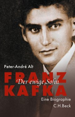 Franz Kafka (eBook, ePUB) - Alt, Peter-André