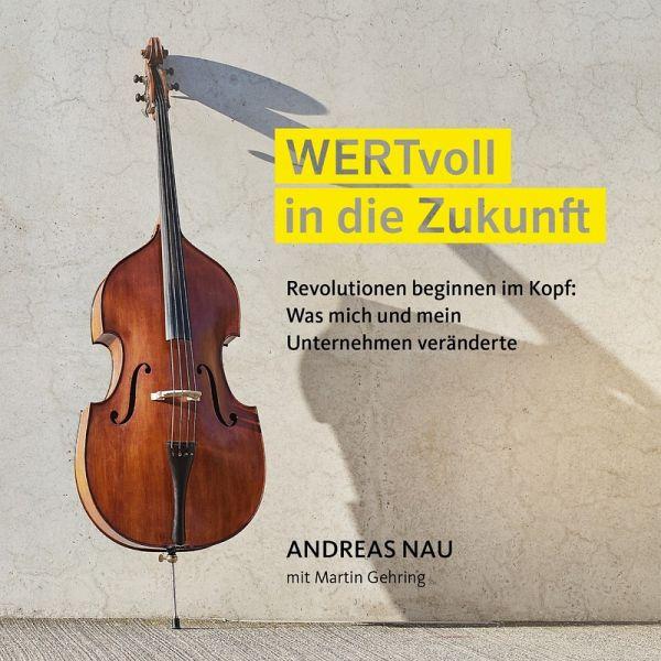 Wertvoll in die Zukunft (MP3-Download) - Nau, Andreas; Gehring, Martin