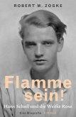 Flamme sein! (eBook, ePUB)