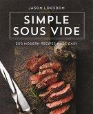 Simple Sous Vide (eBook, ePUB)
