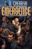 Emergence (eBook, ePUB)