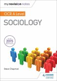 My Revision Notes: OCR A Level Sociology (eBook, ePUB)