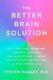 The Better Brain Solution (eBook, ePUB)