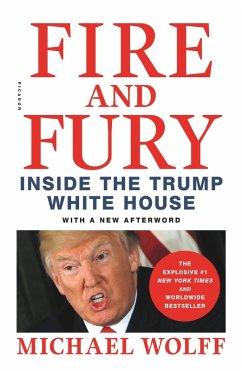 Fire and Fury (eBook, ePUB) - Wolff, Michael