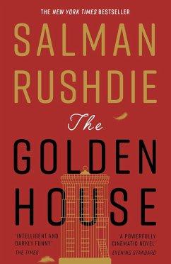 The Golden House - Rushdie, Salman