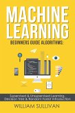 Machine Learning For Beginners Guide Algorithms: Supervised & Unsupervsied Learning. Decision Tree & Random Forest Introduction (eBook, ePUB)