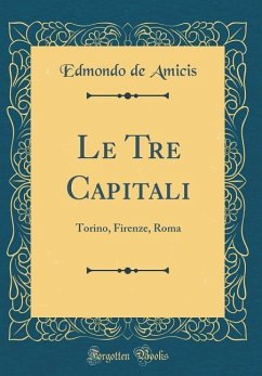 Le Tre Capitali