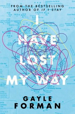 I Have Lost My Way