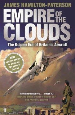 Empire of the Clouds - Hamilton-Paterson, James