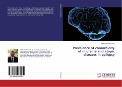 Prevalence of comorbidity of migraine and atopic diseases in epilepsy