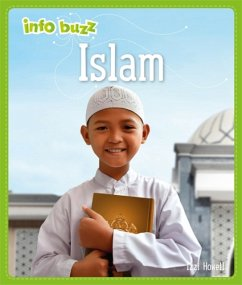 Info Buzz: Religion: Islam