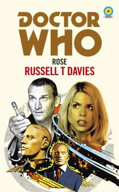 Doctor Who: Rose (Target Collection) - T. Davies, Russell