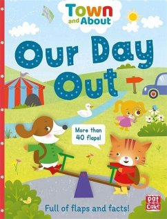 Town and About: Our Day Out