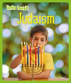 Info Buzz: Religion: Judaism