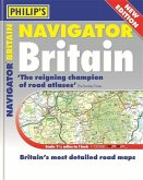 Philip's 2019 Essential Navigator Britain Flexi