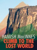 Climb to the Lost World (eBook, ePUB)