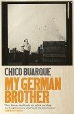 My German Brother (eBook, ePUB)