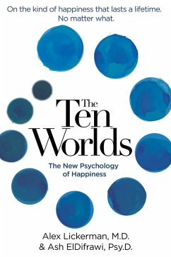 The Ten Worlds (eBook, ePUB)