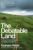 The Debatable Land (eBook, ePUB)