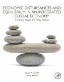 Economic Disturbances and Equilibrium in an Integrated Global Economy (eBook, ePUB)