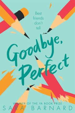 Goodbye, Perfect (eBook, ePUB) - Barnard, Sara