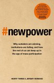 New Power (eBook, ePUB)
