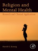 Religion and Mental Health (eBook, ePUB)