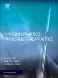 Nanoinformatics (eBook, ePUB)
