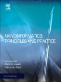 Nanoinformatics (eBook, ePUB)