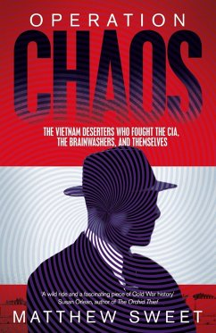 Operation Chaos (eBook, ePUB) - Sweet, Matthew