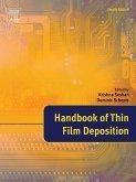 Handbook of Thin Film Deposition (eBook, ePUB)