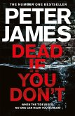 Dead If You Don't (eBook, ePUB)