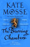 The Burning Chambers (eBook, ePUB)
