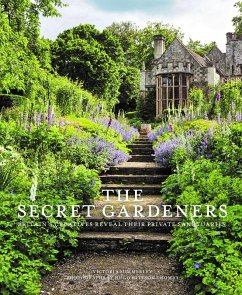 Secret Gardeners (eBook, ePUB) - Summerley, Victoria