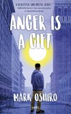 Anger Is a Gift (eBook, ePUB)