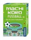 Machi Koro Fußball (Kinderspiel)