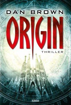Origin / Robert Langdon Bd.5 - Brown, Dan