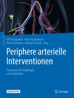 Periphere arterielle Interventionen