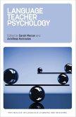 Language Teacher Psychology (eBook, ePUB)