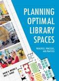 Planning Optimal Library Spaces (eBook, ePUB)