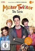 Mister Twister: Die Serie - Vol.2 - 2 Disc DVD