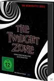 The Twilight Zone - Die komplette Serie BLU-RAY Box