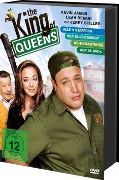 The King of Queens - Die komplette Serie DVD-Box